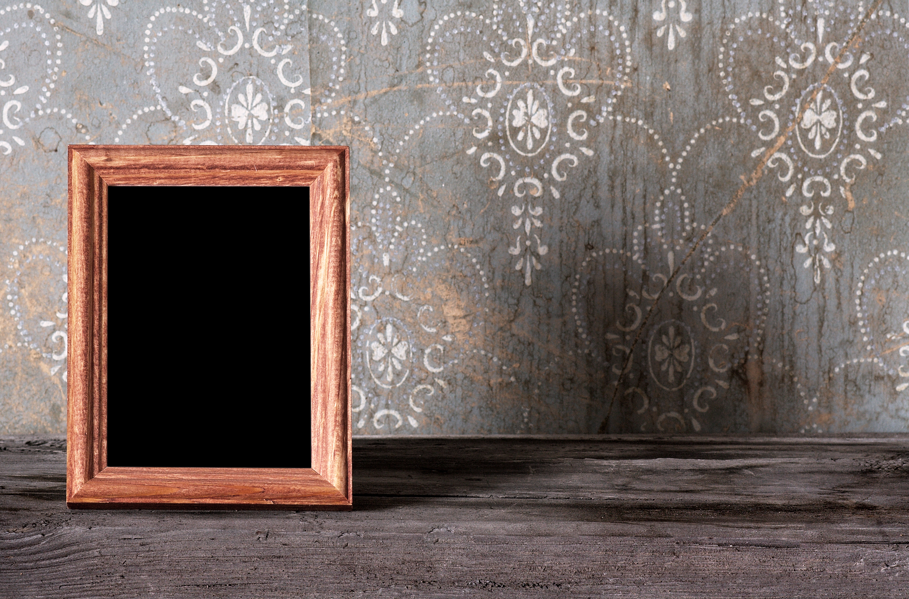 Ugly Photo Frames Making Your Home Look Cheap