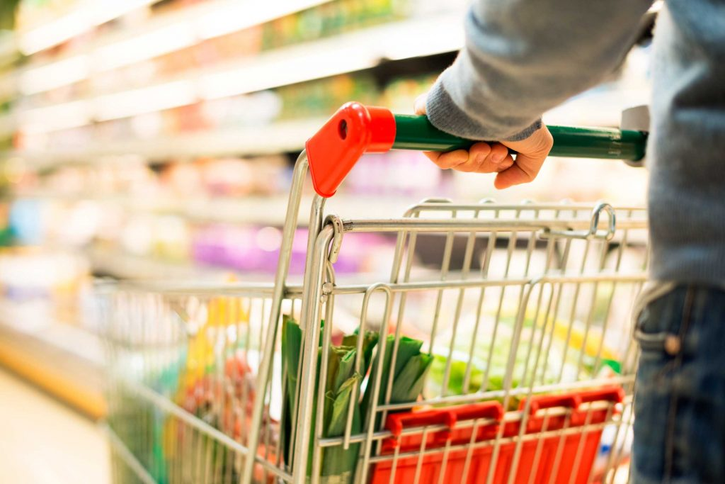 Dirtiest Things You Touch Everyday Shopping Carts