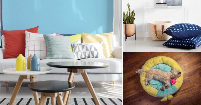 Ways To Reuse And Upcycle Old Pillows