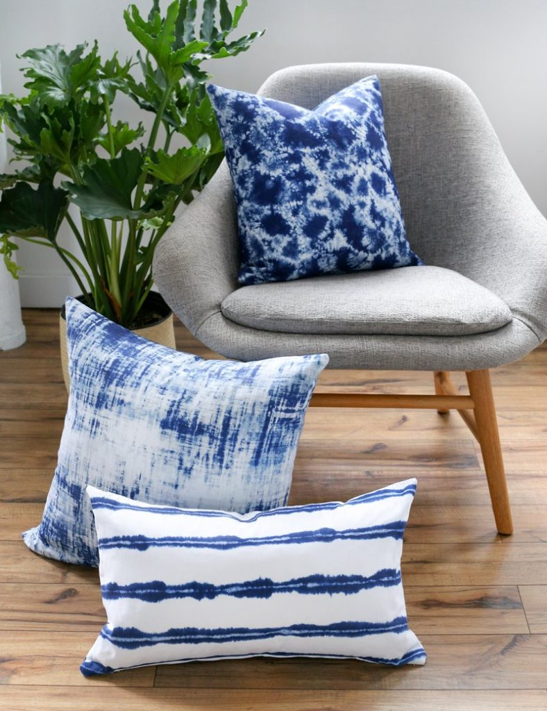 Reuse And Upcycle Old Pillows Make Throw Pillows