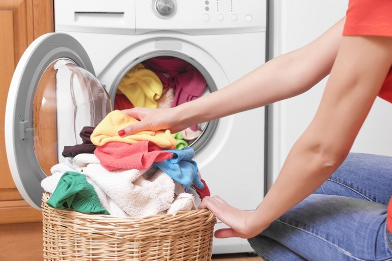 How To Clean Your Front-Loading Washing Machine A Few Handy Tips