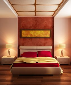 Decorate Your Bedroom The Feng Shui Way