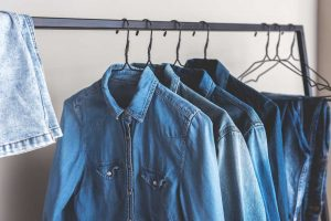 7 Ways To Get Rid Of Static Charge From Clothes - Use Wire Hangers