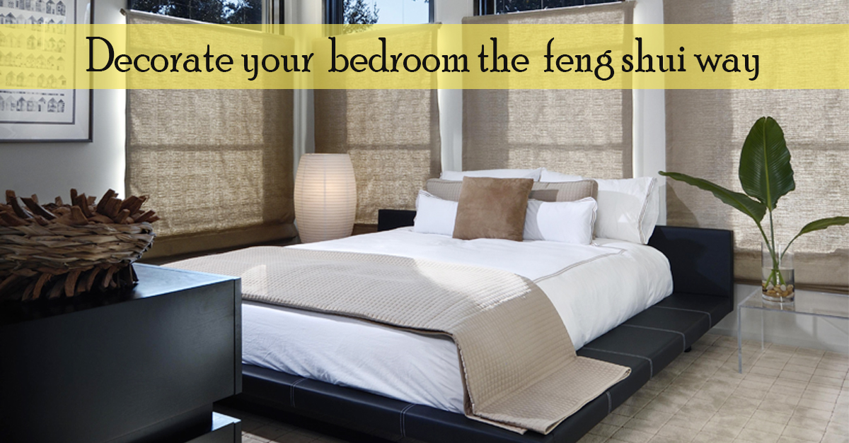 Decorate Your Bedroom The Feng Shui Way Homebliss Amazing Design Your Bedroom