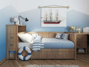 A Room-by-Room Guide to Nautical Decor