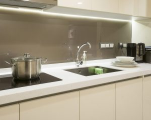Step-by-Step Guide To Designing The Perfect Kitchen - Consider plumbing and electrical work