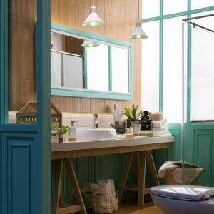 How To Choose The Right Bathroom Lighting