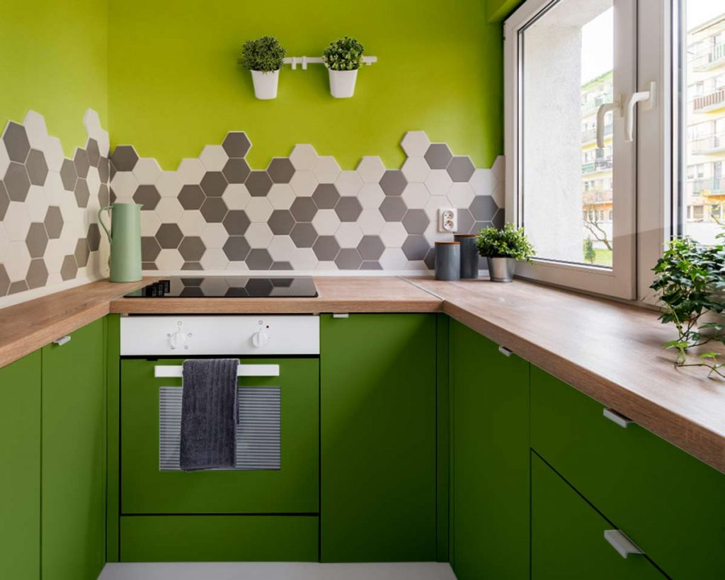 Step-by-Step Guide To Designing The Perfect Kitchen - Look out for inspiration