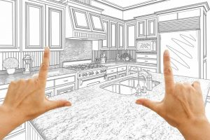 Step-by-Step Guide To Designing The Perfect Kitchen - Consult an expert
