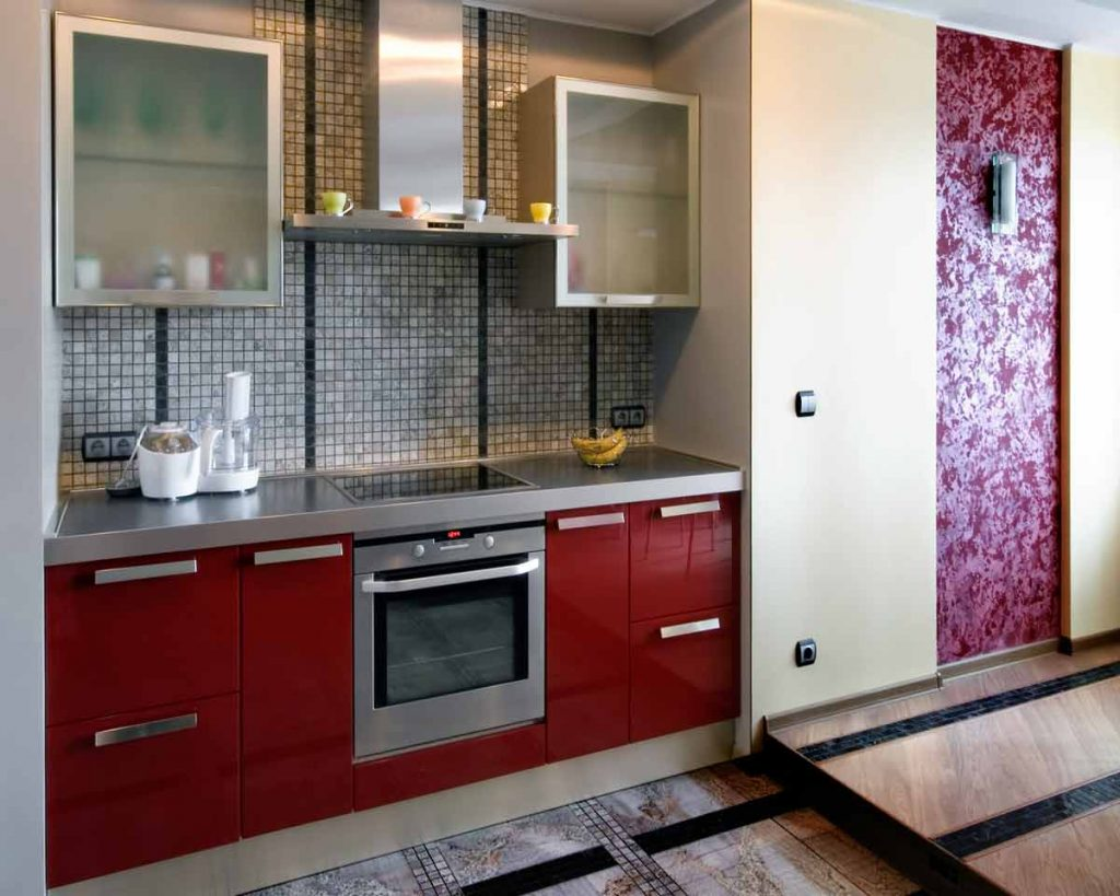 Step-by-Step Guide To Designing The Perfect Kitchen - Choose your finishing touches wisely