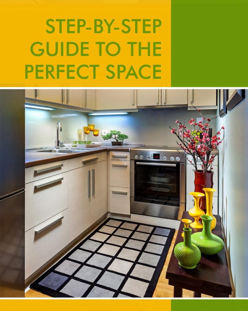 Step-by-Step Guide To Designing The Perfect Kitchen