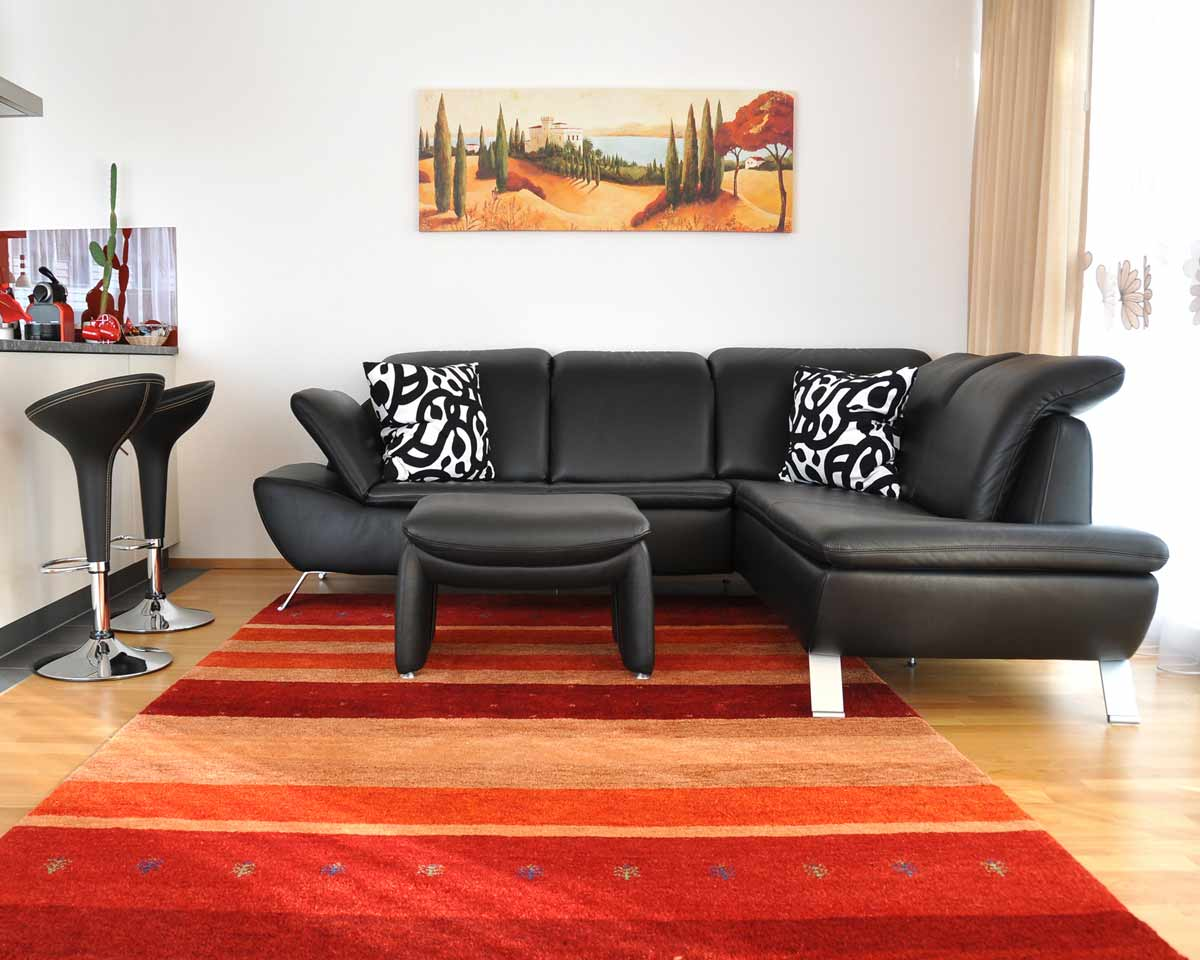 Leather Or Fabric Sofa Which One Should You Choose