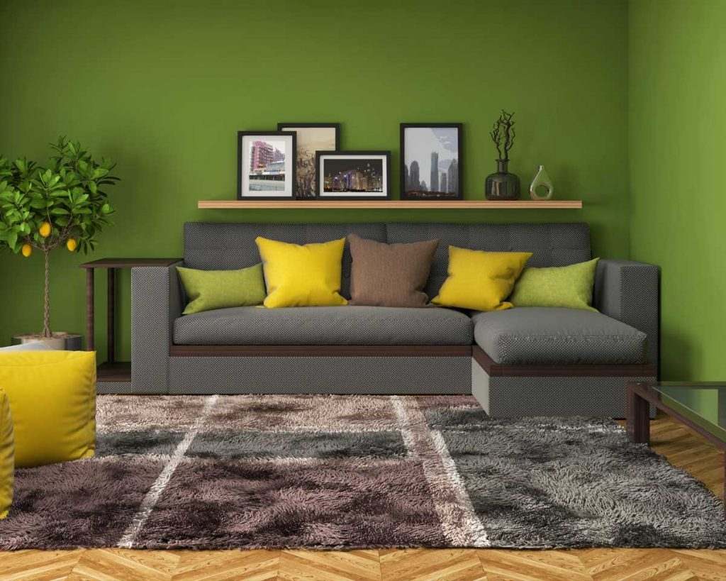Leather or Fabric Sofa - Which One Should You Choose?