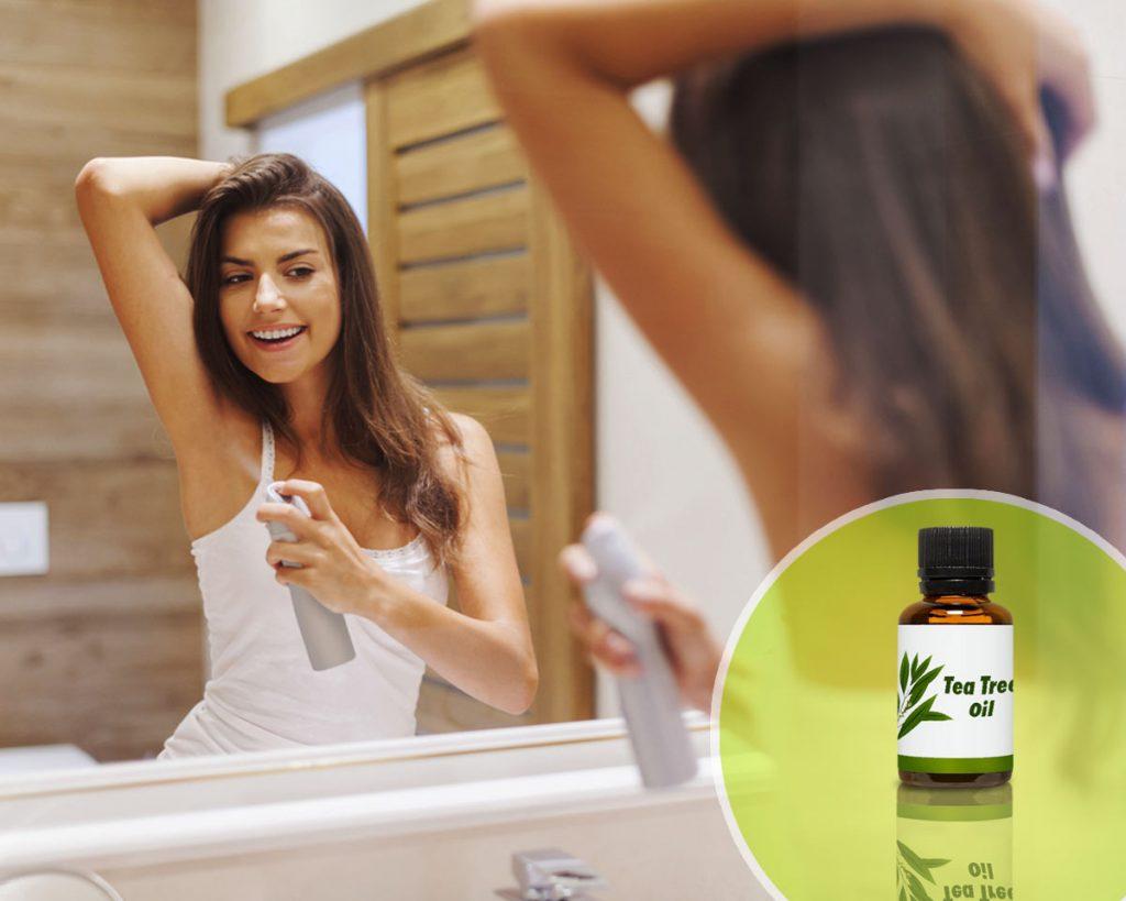 7 Household Uses of Tea Tree Oil That Are Borderline Genius