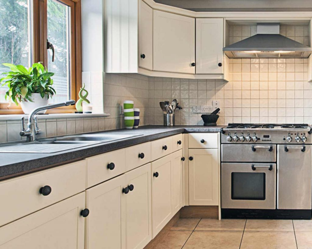 Here's Why You Should Choose A Concrete Kitchen Countertop